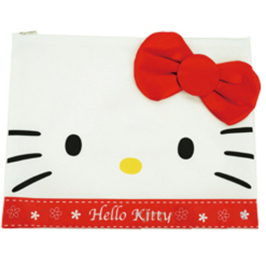 Hello Kitty 拉鍊袋